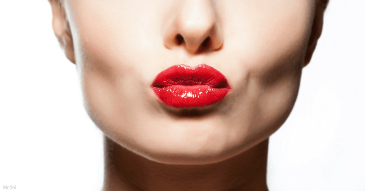 Fuller Lips: Making Sense of Lip Augmentation