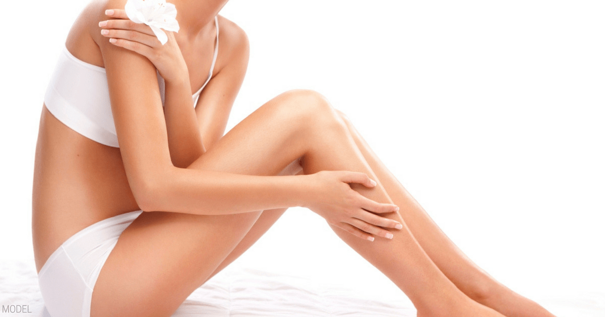 3 (Unwarranted) Hesitations About Laser Hair Removal