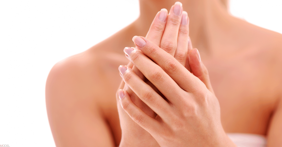 Hand Rejuvenation With Fillers
