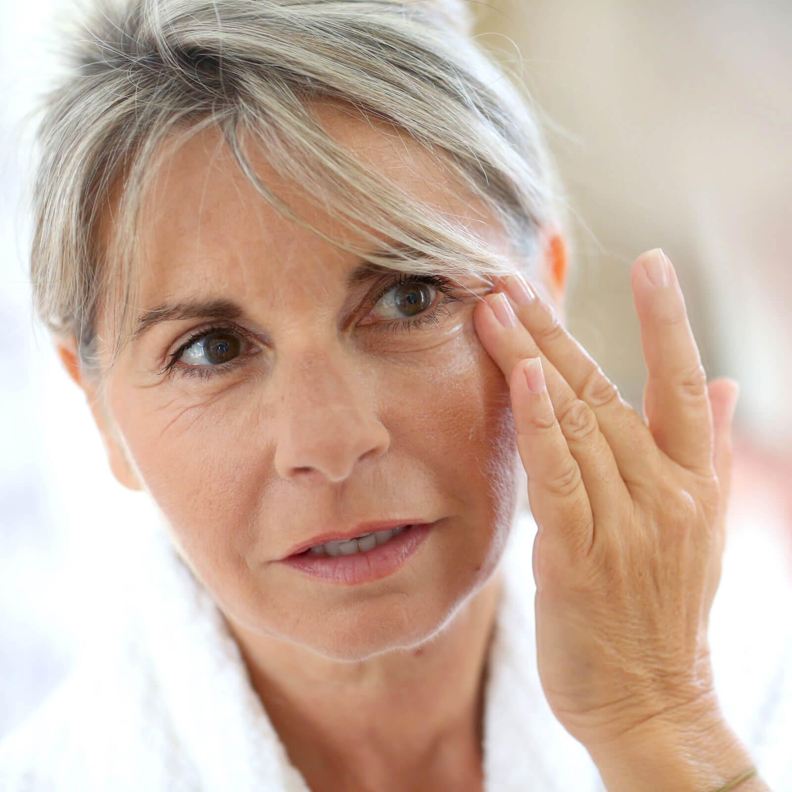 Causes of Lines & Wrinkles