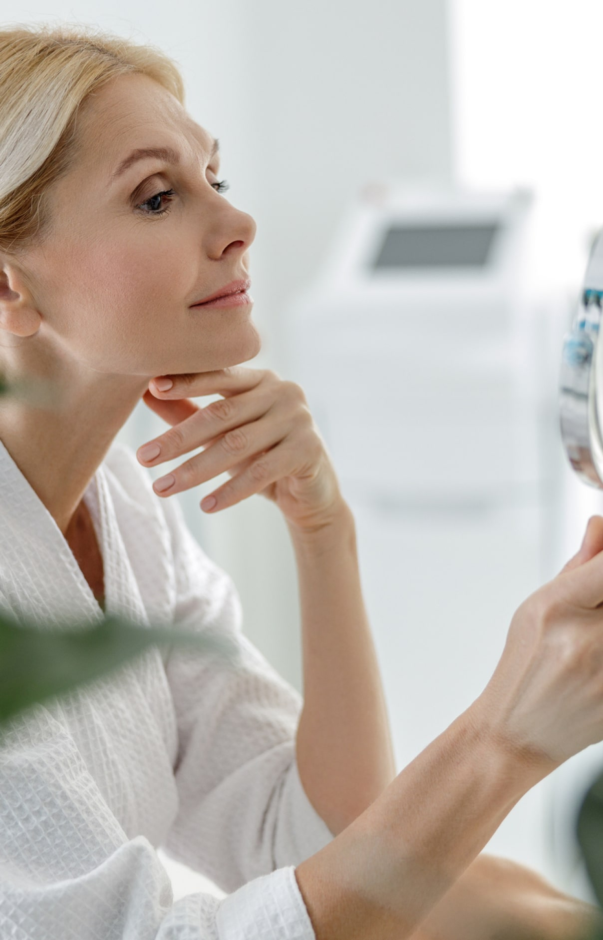 Is Laser Skin Resurfacing Right For You?