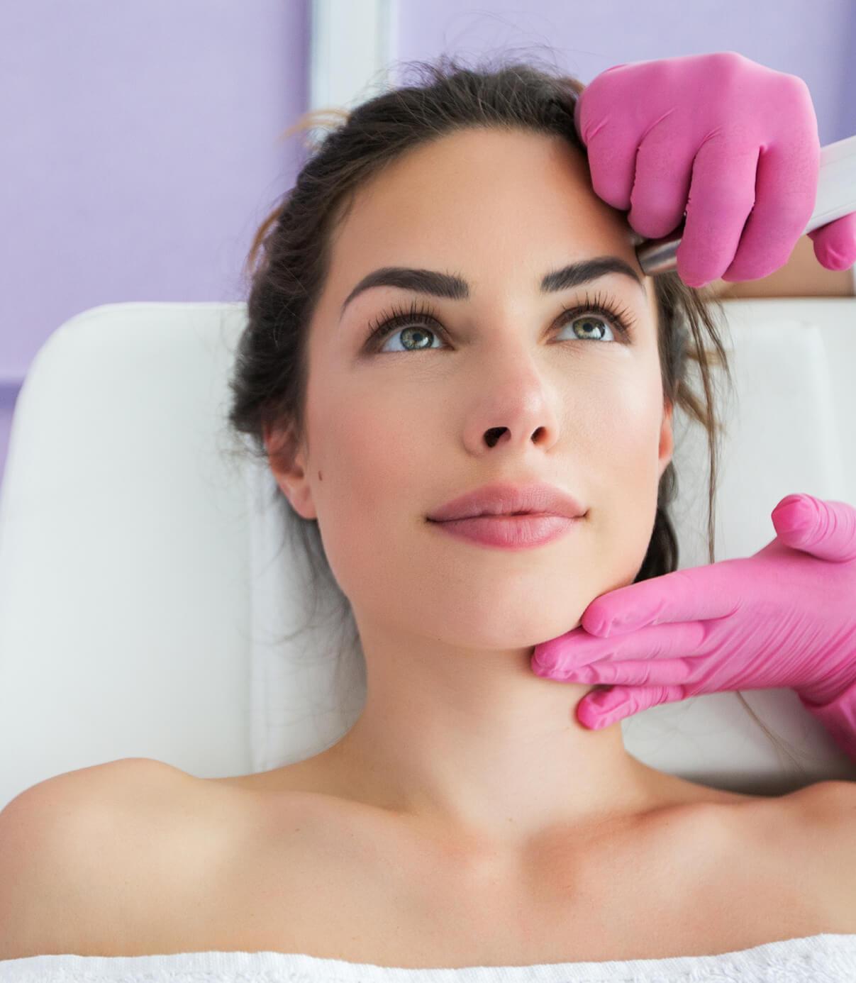 Causes of Wrinkles And Skin Sagging