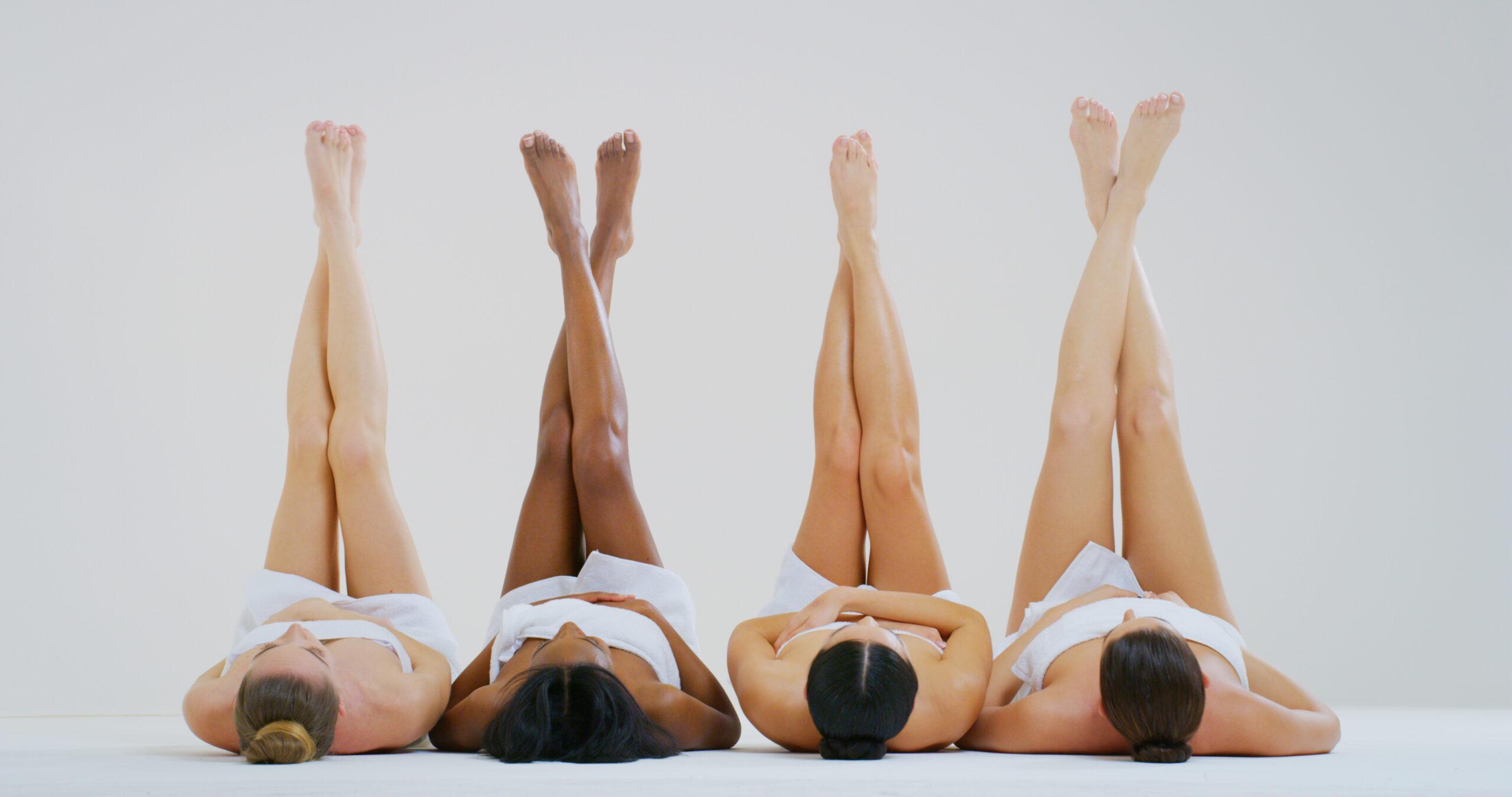 Leg Shape & Size Treatment
