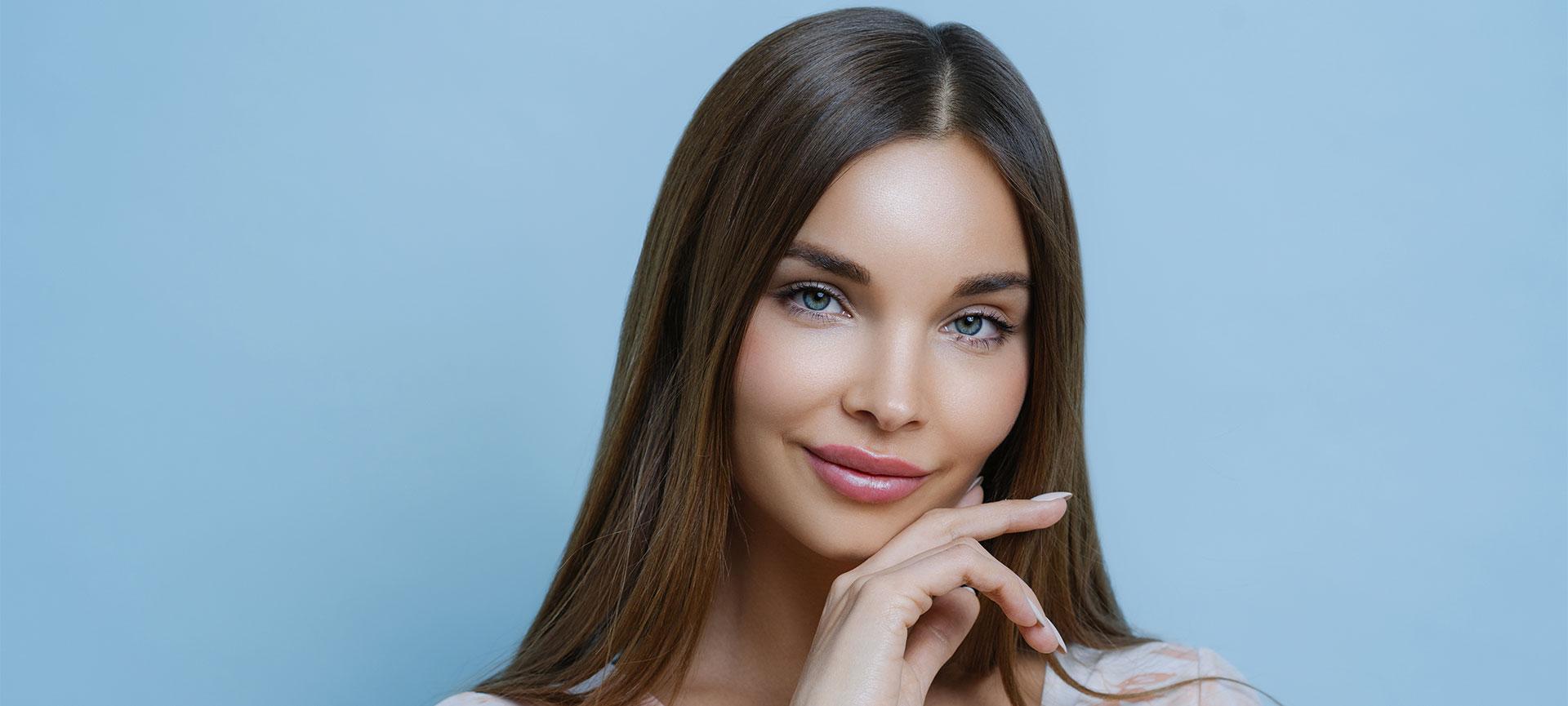 Non-Surgical Facial Contouring