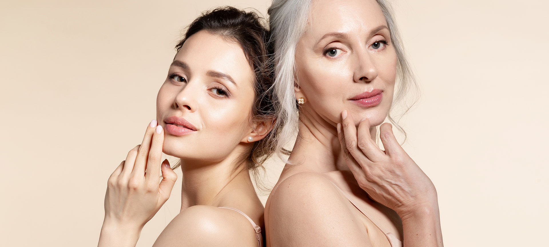 Your Skin Through the Decades