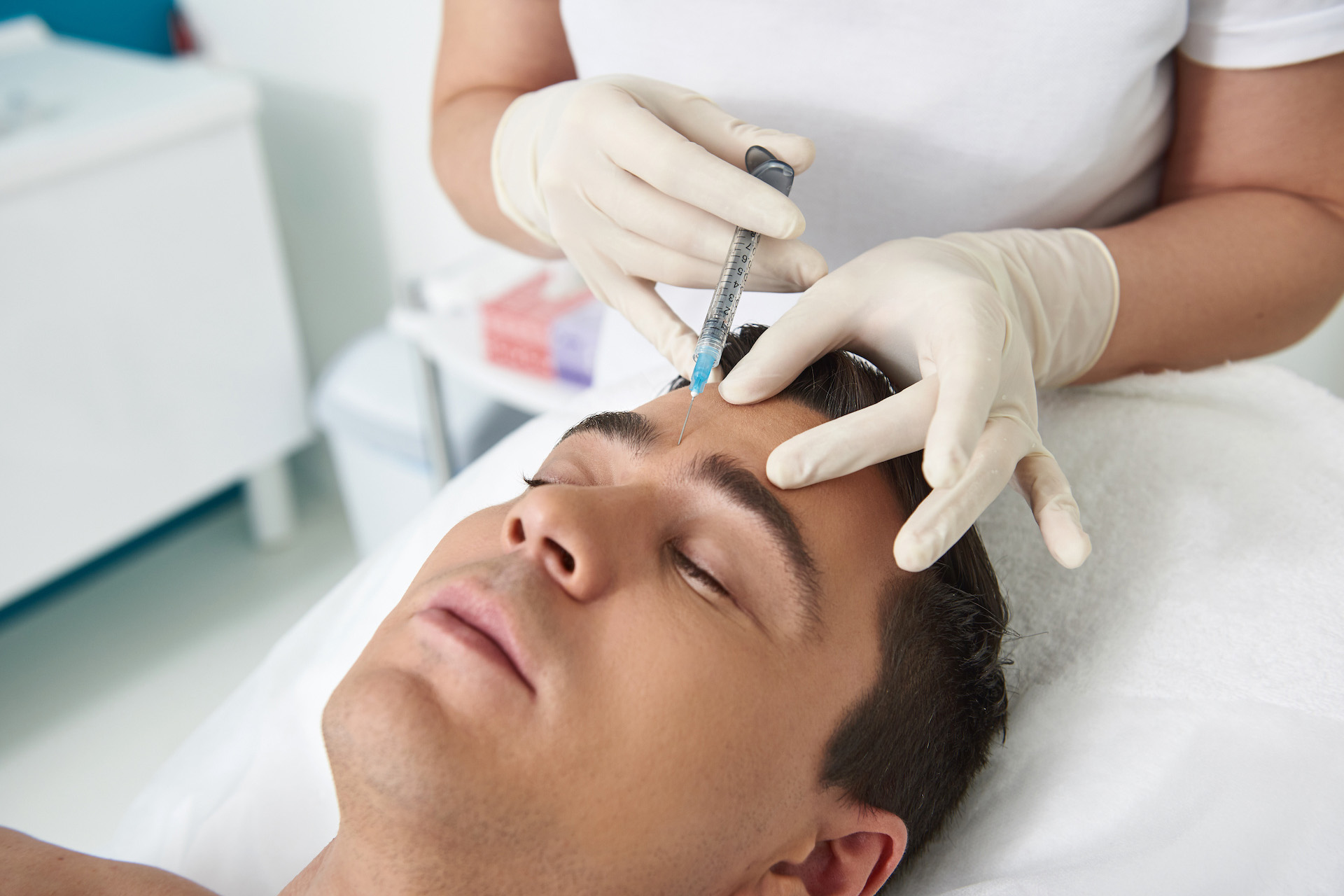 How To Prepare For Your First Botox Treatment